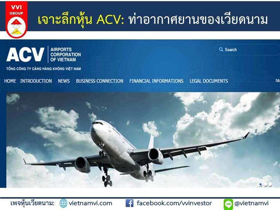 หุ้นสนามบิน